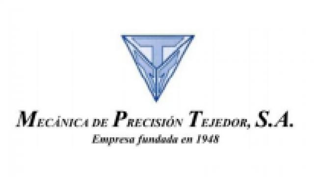 MECÁNICA DE PRECISIÓN TEJEDOR, S.A.