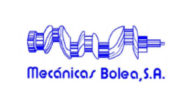 MECÁNICAS BOLEA, S.A.