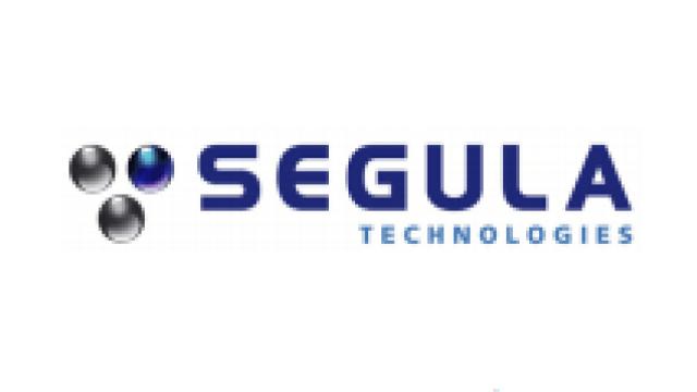 SEGULA TECNOLOGÍAS ESPAÑA, S.A.U.