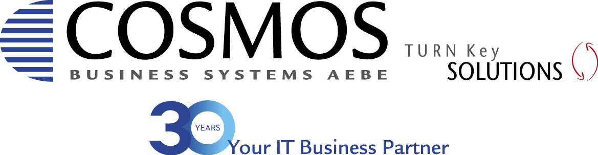 Cosmos Business Systems S.A.