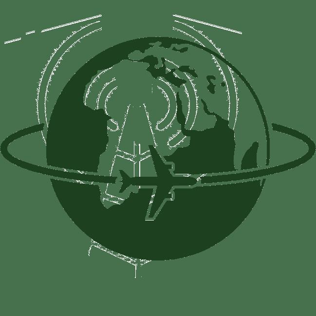 Worldwide suppliers